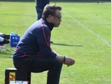 Batavia alweer op zoek naar nieuwe trainer: Jef Vels levert contract in