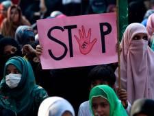 Une petite fille de 2 ans violée et tuée, l'horreur au Pakistan