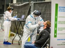 Brugge opent testcentrum voor mensen met nauwelijks symptomen