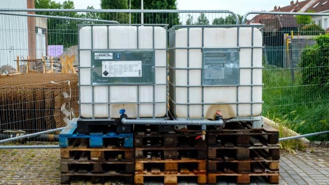 Wuustwezel legt hergebruik van grondwater op