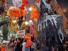 Veiligheidsregio: Ga niet langs de deuren met Halloween en Sint-Maarten