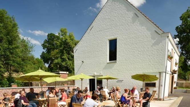 Natuurpunt bouwt Boembekemolen uit tot volwaardig bezoekerscentrum met cafetaria en dakterras