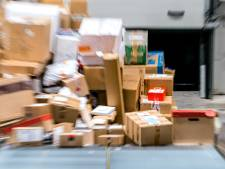 Verdachten langer vast voor exporteren van drugs via postpakketten
