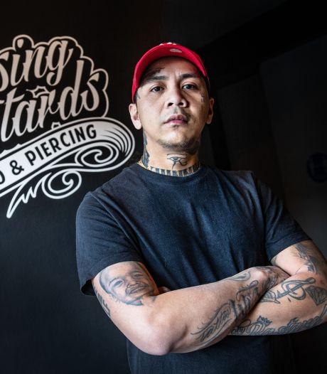 Opluchting, maar ook wantrouwen bij tattoostudio's: 'Wij werken altijd al superhygiënisch, dit was met geen enkele pen te beschrijven'