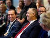 Zoetermeer verwelkomt burgemeester Bezuijen graag: 'Hopelijk net zo toegankelijk als Aptroot'