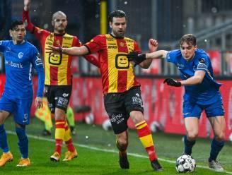 """Joachim Van Damme (KVM) blikt na 0-0 tegen Genk al vooruit naar RWDM: """"De beker is zeker een doel"""""""