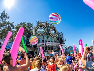 "Na Graspop verschuift ook Sunrise Festival naar zomer 2022: ""Maar we mikken nog wel op Sunset Festival eind augustus"""