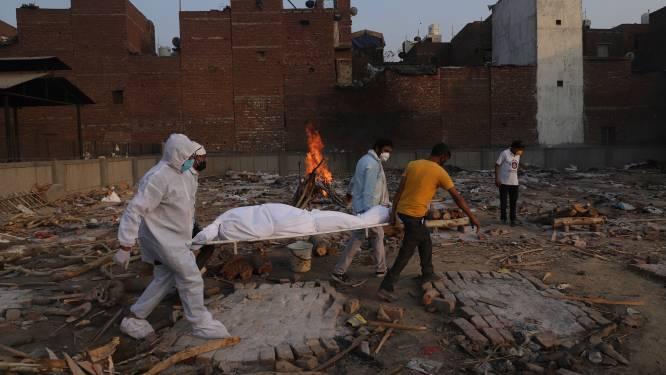 Save the Children bezorgd over duizenden Indiase wezen door corona-epidemie