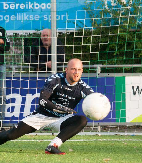 Enorme domper voor Edgar Leerdam: 'Nog voordat het seizoen van start gaat, is het voor mij al over'