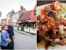 """RESTOTIP. Boem Patat in Brugge: """"Gevulde aardappel zoals je hem nog nooit gegeten hebt"""""""