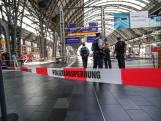 L'horreur en Allemagne: un homme pousse un enfant sur les voies à l'arrivée d'un train