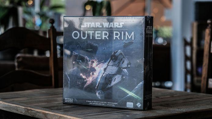 Star Wars, in een bordspel
