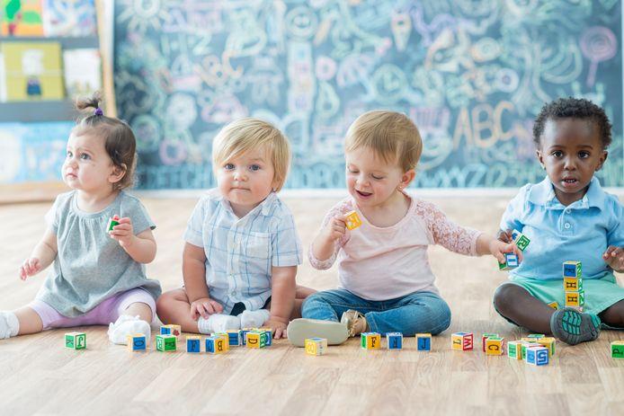 Kinderopvang Kids World, met al locaties in Valkenswaard, Eersel en Leende, opent binnenkort ook in Veldhoven.
