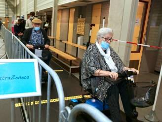 Grootschalige prikdag in Herpen en Oss: 'Heel ander proces dan bij griepprik'