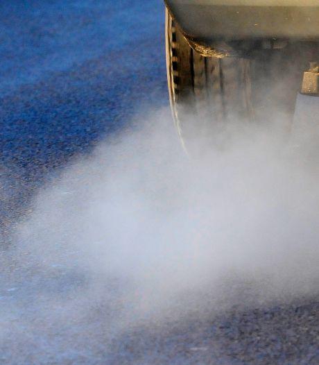 La qualité de l'air mesurée en 3.000 endroits à Bruxelles à partir de ce samedi