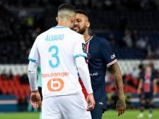 """L'OM défend Alvaro Gonzalez après les accusations de Neymar: """"Il n'est pas raciste"""""""