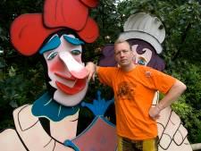 Het Land van Jan Klaassen viert 40ste verjaardag
