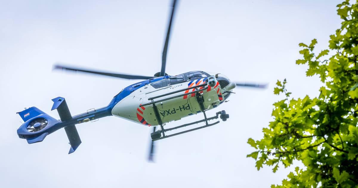 @Heleenverduijn Ik heb inmiddels ook antwoord van de politie:.