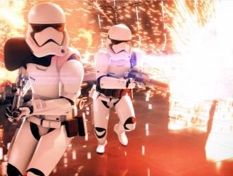 Star Wars Battlefront II: meer variatie maar weinig nieuws