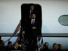Premier Hariri terug in Libanon