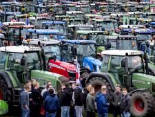 Boeren gaan weer los: 'We gaan een stevige tik uitdelen, en dit is nog maar het begin'