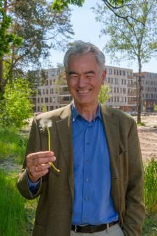 Dit is de missie van Harry: meer planten en bomen in jouw buurt (en dat heeft veel voordelen voor jou)