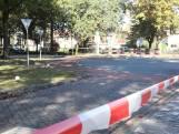 Reconstructie dodelijk ongeval op rotonde Vught