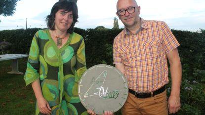 Art Valley verwelkomt twee nieuwe kunstenaars