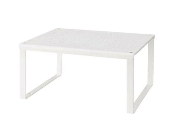 Ikea Variera plankinzet, € 5,99.
