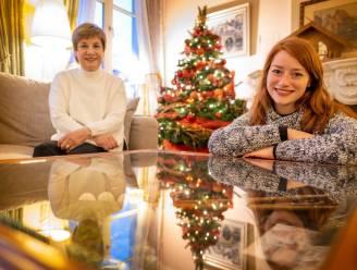 """40 jaar na overlijden van Louis Neefs zingen zus Connie en haar dochter Hannelore zijn laatste lied als hommage: """"Onze familie zal nooit samen afspreken op kerstdag"""""""
