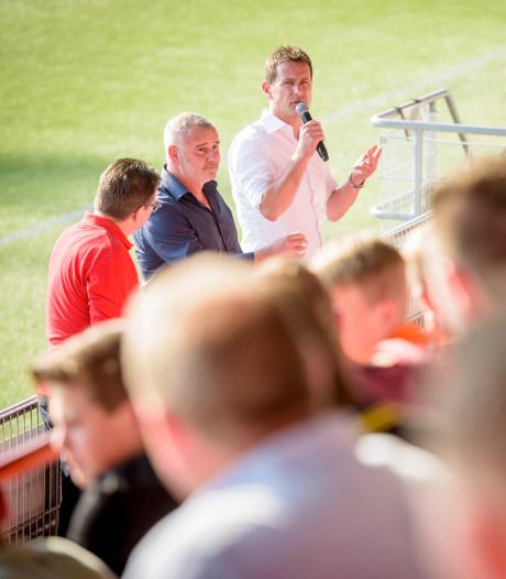 'Helmond Sport moet voetballen met groot hart'