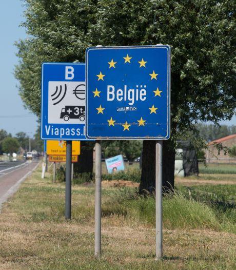 Les Pays-Bas placent toute la Belgique en code orange