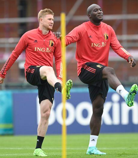 """J'aimerais emmener Kevin De Bruyne à Anderlecht"": Romelu Lukaku répond à ses followers sur Twitter"