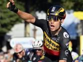 Cinq victoires belges, une première depuis 1986