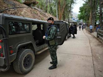 """Meer dan 540 burgers gedood sinds coup in Myanmar"""