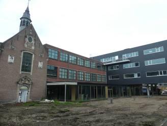 """Werken Sint-Theresia tijdens vakantie verdergezet: """"Race tegen de klok om klaar te zijn tegen 1 september"""""""