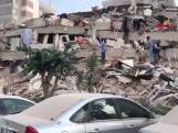 Zware aardbeving in Egeïsche Zee bij Griekenland en Turkije