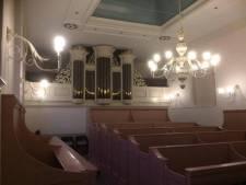 Ook kleine kerk durft weer open, maar slechts twee mensen mogen zingen