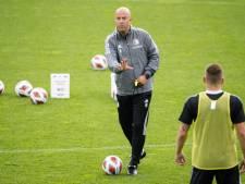 Slot wil niets weten van stress of zorgen: 'Feyenoord kan nog zóveel beter'