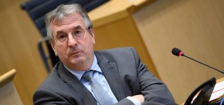 """Pierre-Yves Jeholet s'oppose à un durcissement des mesures: """"On ne peut pas toujours interdire, interdire, interdire"""""""
