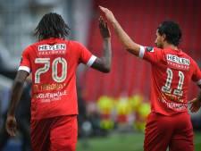 Refaelov et Mbokani: Anderlecht va-t-il faire son marché à l'Antwerp?