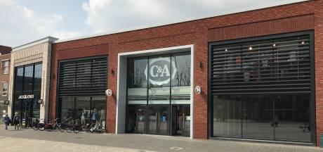 C&A in Enschede gaat verbouwen en krijgt een nieuwe look