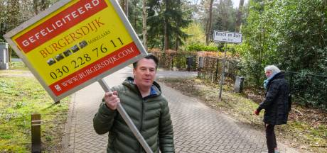 Dit is het villadorp met het hoogste aandeel huizen van meer dan 1 miljoen euro