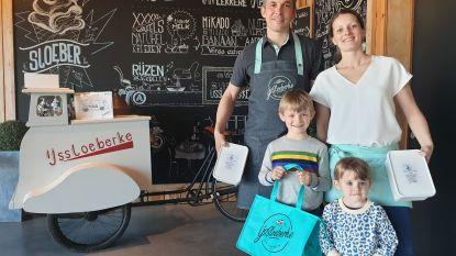 #Samentegencorona: IJssloeberke levert gratis doosje vanille ijs om geliefde te verrassen
