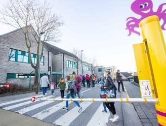"""De Leerheide bevindt zich in eerste schoolstraat van Asse: """"Veiligere schoolomgeving en ontlasting voor de buurt"""""""
