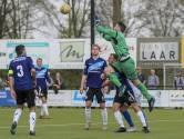 Mierlo-Hout neemt de punten mee uit Someren, FC Eindhoven scoort vijf keer tegen Hilvaria