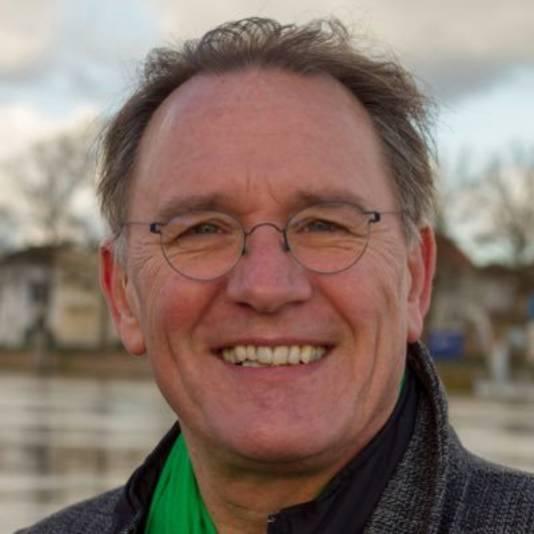 """Directeur Jan Schuring van Technology Base: """"Boeings 747 waren een unieke maar aflopende optie."""""""