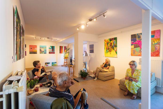 Tervuren lanceert artiestentour: 70-tal lokale kunstenaars krijgt plekje op expo