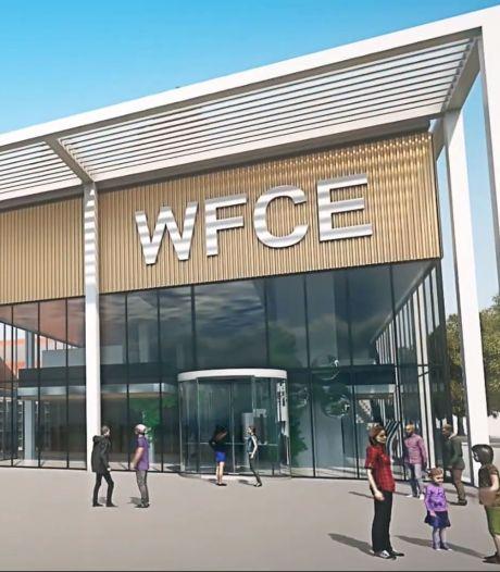 Draaiend theater en interactief restaurant: zo ziet de World Food Center Experience er straks uit