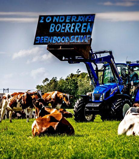 Nederland is landbouw-supermacht: vorig jaar voor 95,6 miljard euro geëxporteerd